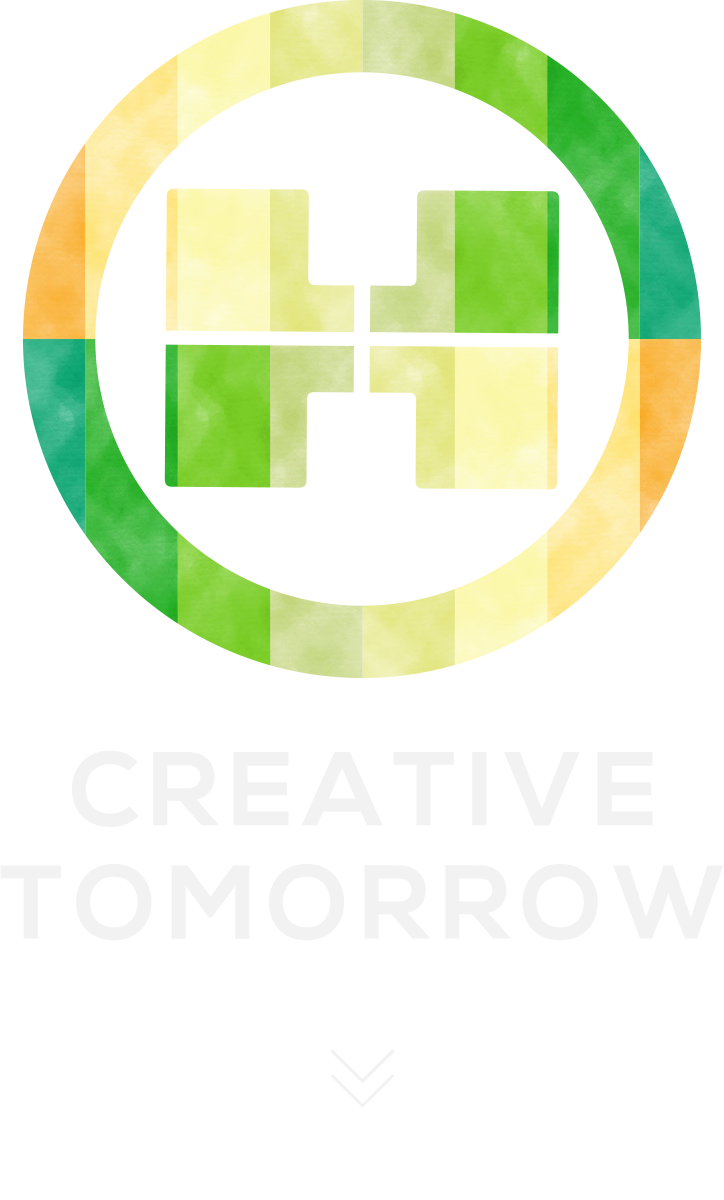CREATIVE TOMORROW