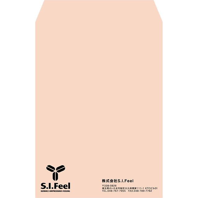 株式会社S.I.Feel